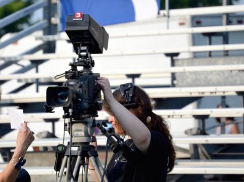 撮影カメラマン