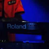 ローランドキーボード