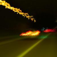 高速水銀灯