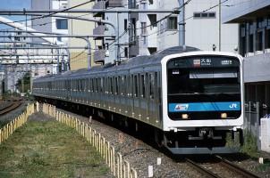 京浜東北線s