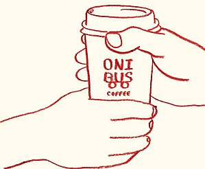 オニバスコーヒー