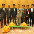 江戸っ子1号海洋立国賞