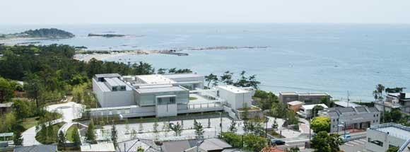 葉山近代美術館