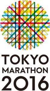 東京マラソンロゴ