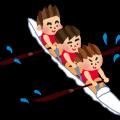 ボート競技