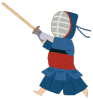 剣道の型と残心、見えるものと見えないもの