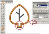 0からはじめるイラストレーター、線を描こう(3)