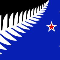 ニュージランド国旗候補