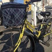 パナの電動アシスト自転車ビビチャージの乗り味レポート(その1)