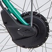パナの電動アシスト自転車ビビチャージの乗り味レポート(その2)