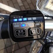 アルベルトeの試乗続報、充電ブレーキの世界