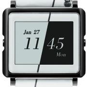 直販オンリーの電子ペーパー腕時計、エプソンSmart Canvas