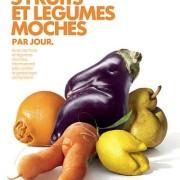 半端モノの野菜を完売したフランススーパーの工夫