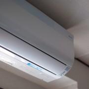 エアコンのフィードバック制御