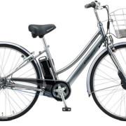 通学自転車の最高峰アルベルトeの真のターゲットは誰?